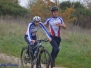 Run and bike 11 Nov Parc des Brosses
