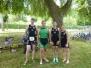 Triathlon en équipe Saint Calais 20 Juin 2015