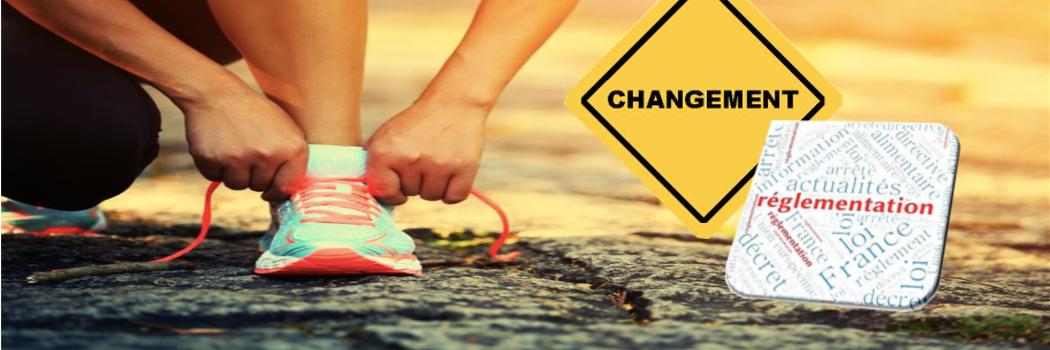 Licence Triathlon et course à pied