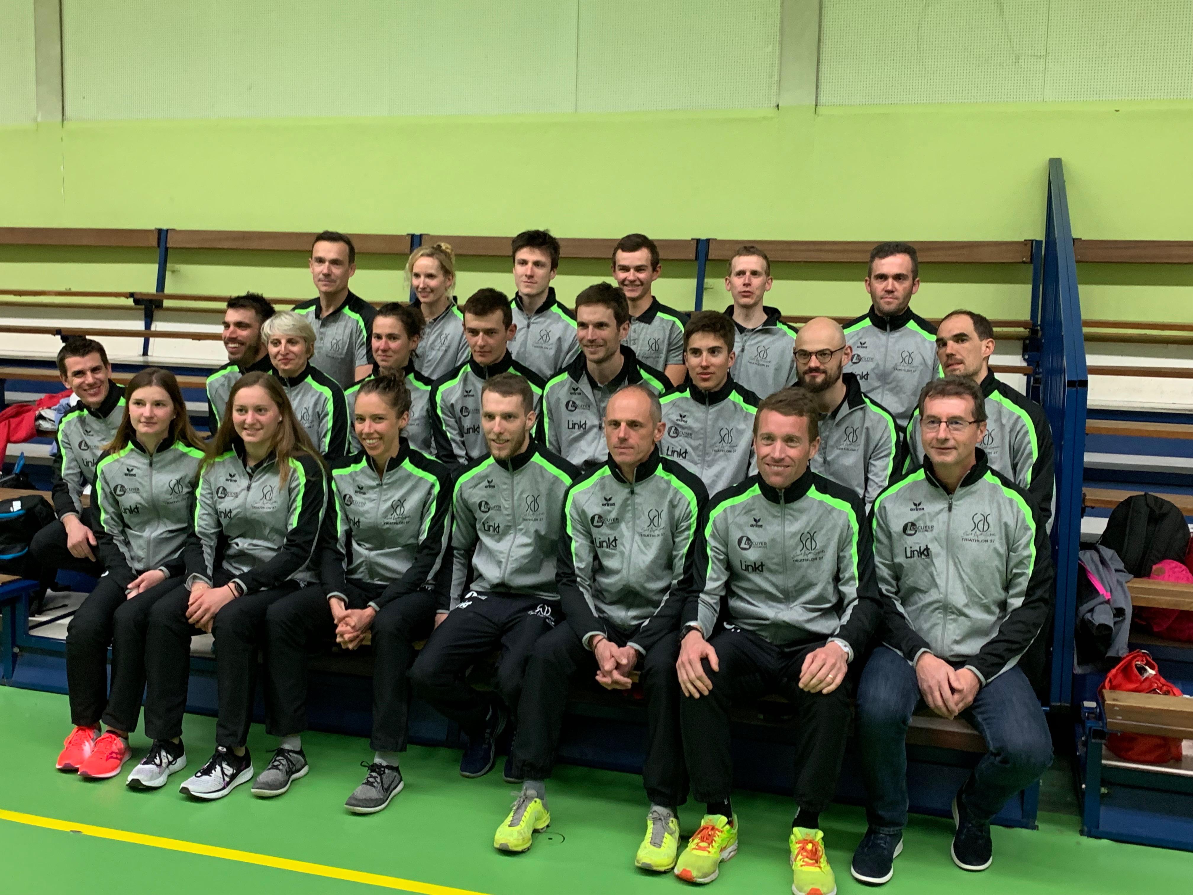 Notre équipe D3