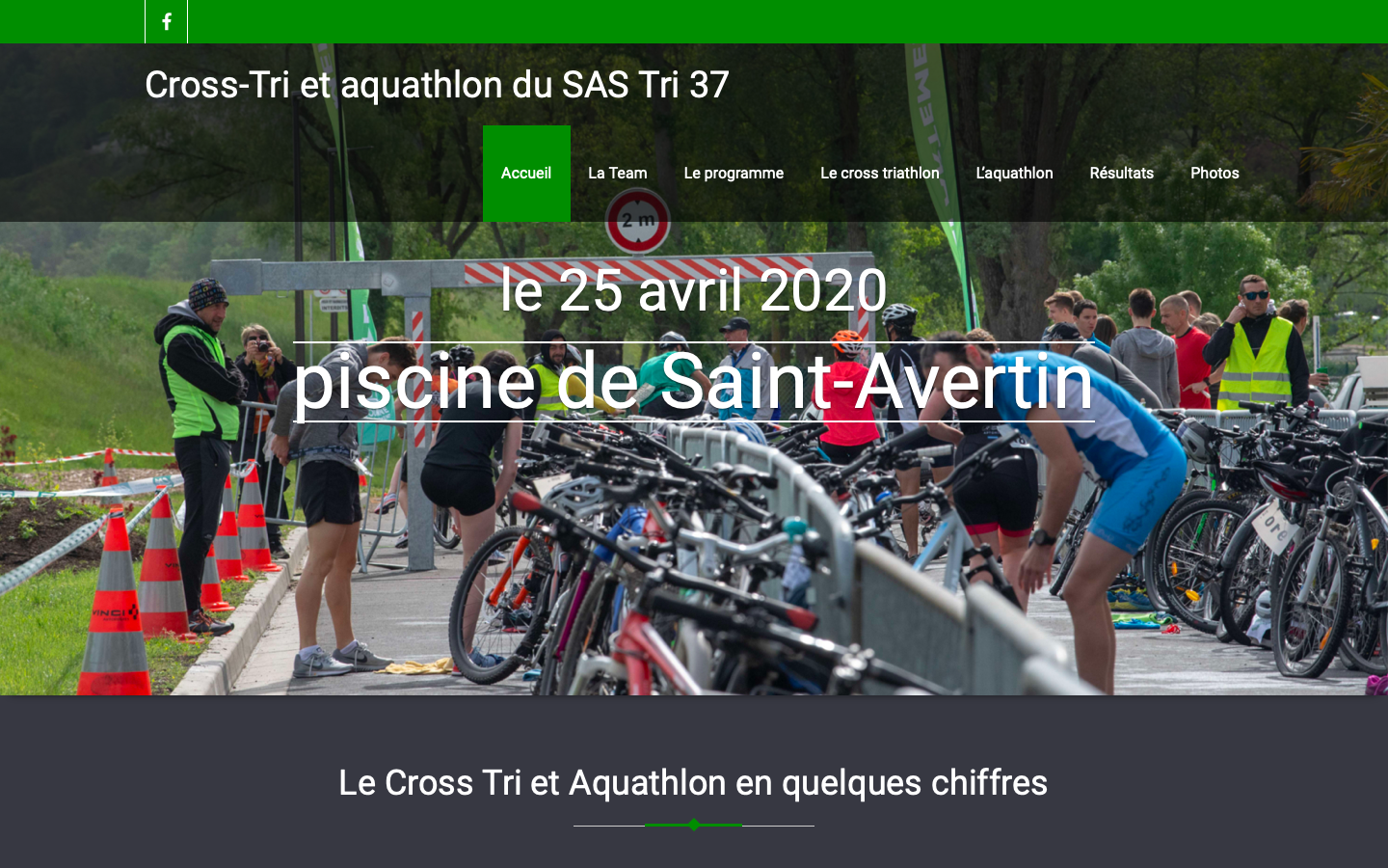 Cross-tri / Aquathlon