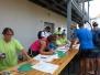 Triathlon Veigné 27 Août 2016 - Natation et CAP XS CLM et XS