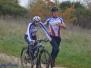 Run and bike 11 Nov Parc des Brosses