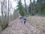 Run and Bike Dimanche 26 Février 2017 COURSE XS